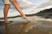 10 praktiski padomi kāju vēnu veselībai