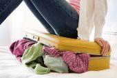 Kā izvēlēties apģērbu dažādiem brīvdienu ceļojumiem