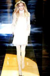 Gucci: mode rudens-ziema 2010-2011