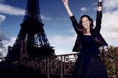 Erin Wasson: Ar mīlestību no Parīzes