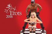 Festivāls Erots 2016 aicina uz pilngadības ballīti