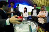 Izveidota tehnoloģijai augļu un dārzeņu attīrīšanai no pesticīdiem