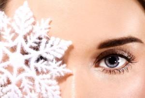 skin winter