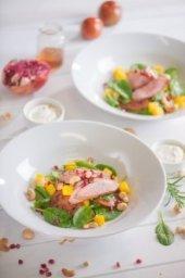 Piles krutinas salati