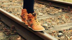 Latvijas sievietes priekšroku dod apaviem ar zemiem papēžiem